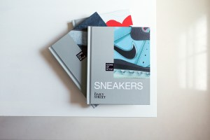 'ICONS OF STYLE' book series by THE DAILY STREET