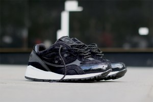 Spotlight: Offspring x Saucony Originals Shadow 6000 'Stealth'