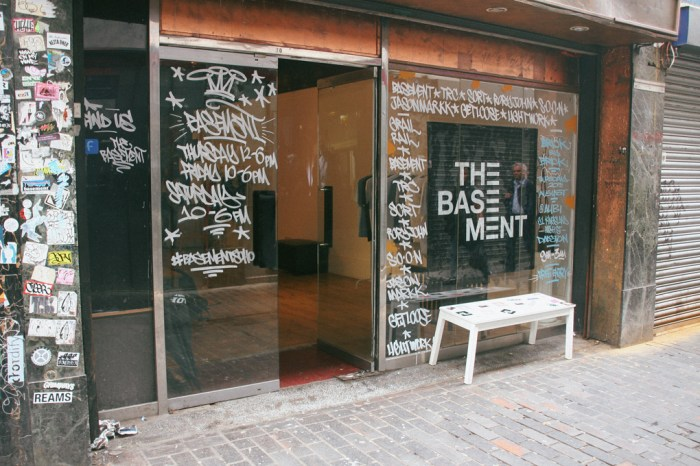 From online to offline – how The Basement went from Facebook group to pop-up store