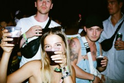Recap: Outlook Festival 2015