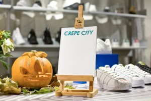 Recap: CREPE CITY Magazine issue 01 launch