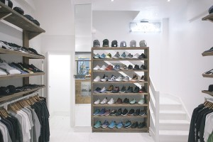 Take a look inside the newly revamped Chimp Store in Leeds