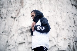 Urban Industry x Penfield '10th anniversary' Pac Mac Jacket