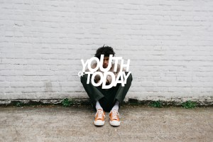'Youth of Today' by Vicky Grout & Charlotte Graham-Moss for THE DAILY STREET