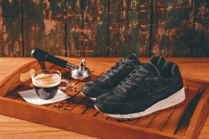 Saucony Originals Shadow 6000 'Irish Coffee' triple pack