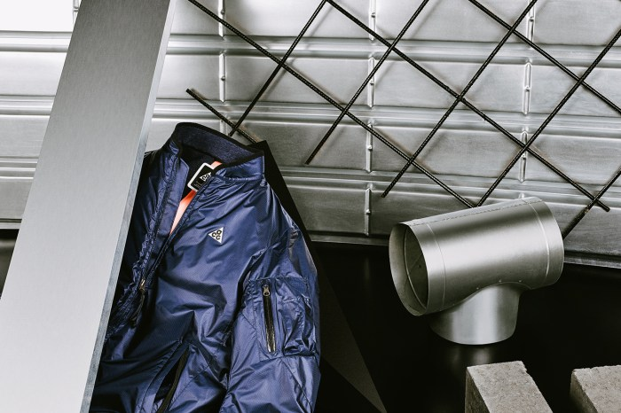 Spotlight: NikeLab ACG HO15 collection