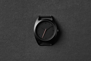 Nocs Atelier – the latest minimalist watch brand