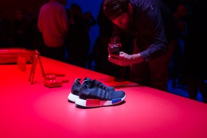 Recap: adidas Originals launch NMD in New York City