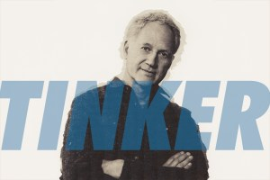 INTERVIEW: Tinker Hatfield talks Nike HTM and Air Max Day