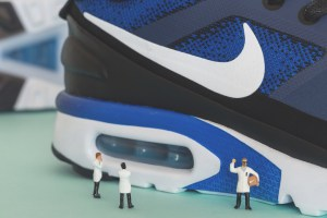 Nike HTM gets the Glackster treatment