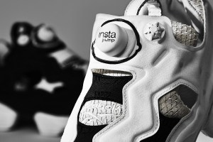 OFFSPRING tease their upcoming 20th anniversary Reebok Classic Instapump Fury