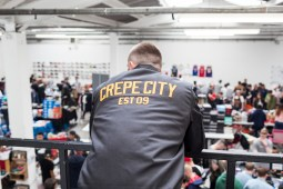 Recap: CREPE CITY