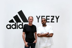 adidas and Kanye West sign longterm partnership