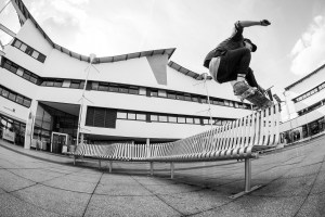 VIDEO: Science Skateboards present The Important Nothing (Trailer)