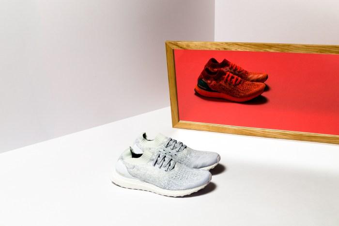 SPOTLIGHT: adidas Ultra Boost Uncaged