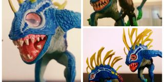 My Stuff: Warcraft – Murloc – Figures