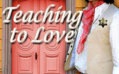 New Release: Teaching To Love by Anarie Brady