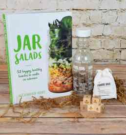 Healthy Eating Gift Package