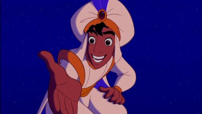 Disney Without Magic – Aladdin | The D Continuum