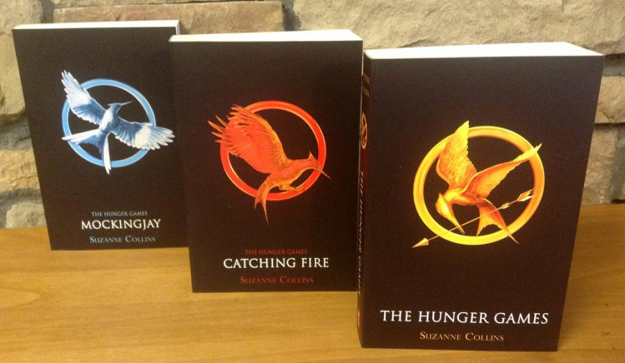 The Hunger Games Book or Movie? - The Declaration