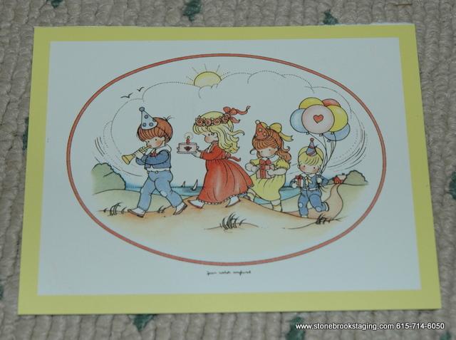 DSC 9072 Rainbow Birthday Party (Joan Walsh Anglund)