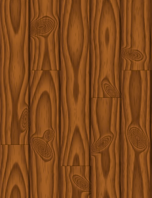 fake wood via graphicssoft about com Why Men Fear Painting Wood