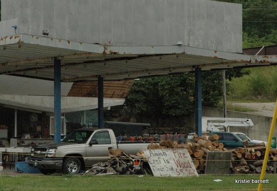 DSC 4247 Ghost Town:  Cave City, Kentucky