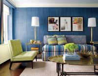 So, Will You Do Inky Blue? - The Decorologist