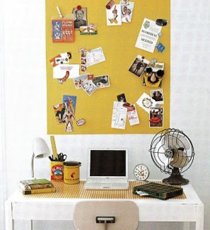 home cheap home magnetic paint wall via lovemyearth blogspot Dont Use Chalkboard and Magnetic Paint Until You Read This!