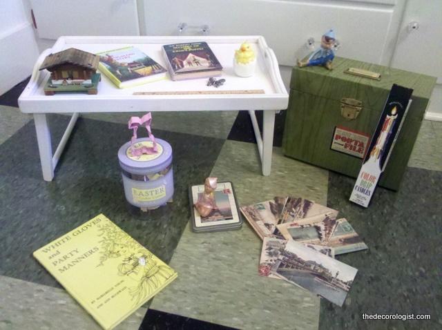 2011 07 31 16 00 11 2251 Rescuing Treasure   Yard Sale Finds!