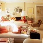 living room via casacullen