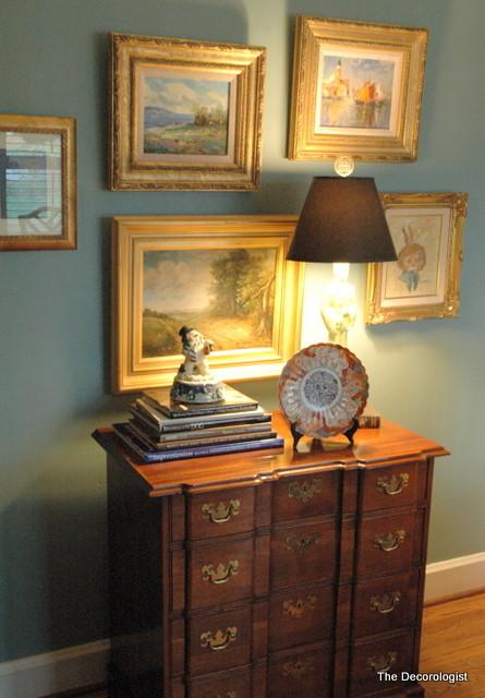 DSC 2554 Interior Design for a Nashville Living Room and a Few Designer Secrets for You!