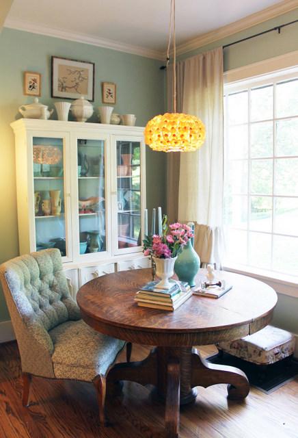 kristiebarnett14 Serial Furniture Rearranging & Other Disorders