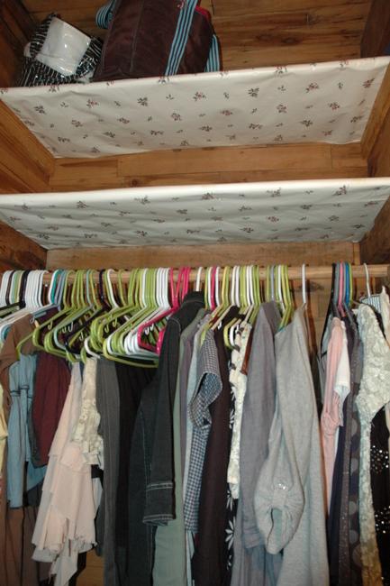 DSC 4196 New Ideas for a Crappy Cedar Closet