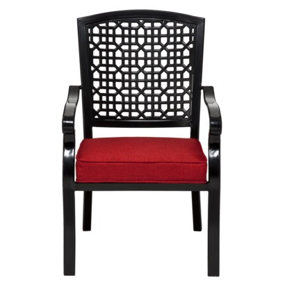 patio dining chair by target DIY Designer Chairs