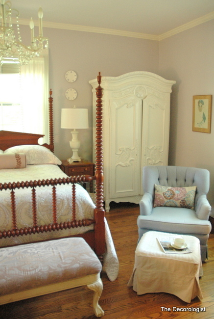 DSC 5618 Nashville Decorator Reveals 3 Tricks to Making Your Bedroom Appear Larger