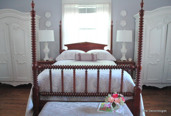 DSC 5691 Nashville Decorator Reveals 3 Tricks to Making Your Bedroom Appear Larger
