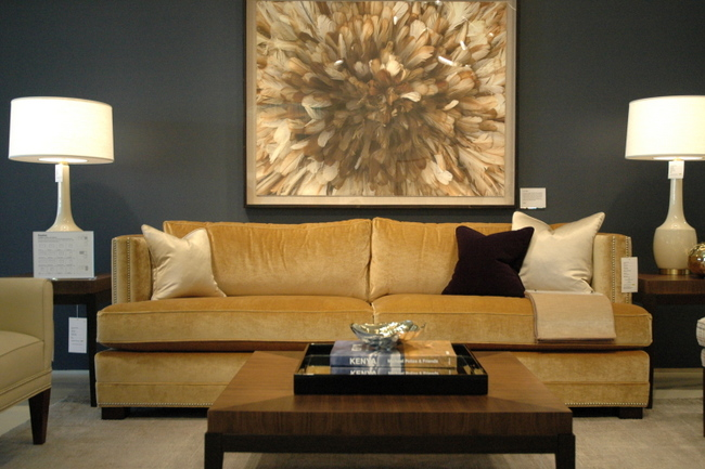 DSC 9951 The Decorologist Forecasts 2012 Fall Color Trends for Home Decor