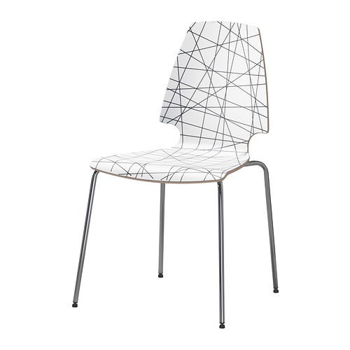 vilmar chair  0125496 PE283076 S4 My Top Picks for High Style Dining Chairs on an IKEA Budget