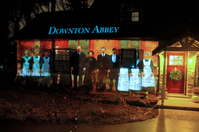 DSC 2218 1 The Decorologist Does Downton Abbey