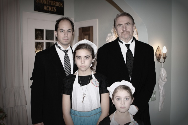 downton abby 4 The Decorologist Does Downton Abbey
