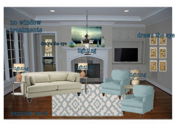 OB appear larger 600x428  Home Staging Advice from 10 Experts