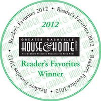 nashville home staging award