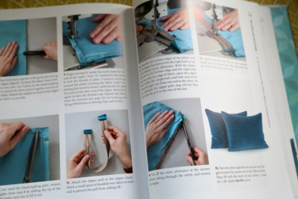 7O3A2924 600x400 A Step By Step Guide to Reupholstery