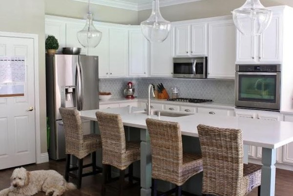 unnamed 600x403 Online E Design, A Fresh Kitchen Reveal Out West