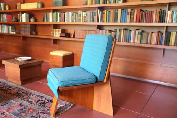 7O3A9076 600x400 Frank Lloyd Wrights Rosenbaum House Tour
