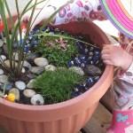 Create a Play Garden