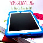 Technology & Homeschool