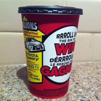 My first #rolluptherimtowin of the year!! I love February! Now…