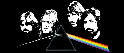 Pink Floyd – The Wall   The Delicate Sound of Thunder